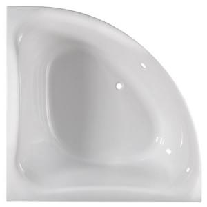 CORNER ACRYLIC BATH SIZE 1500X1500 10 YEAR GUARANTEE
